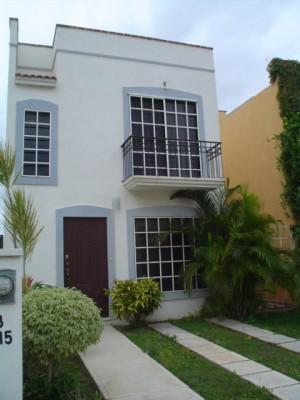 vendo casa en cancun, trato directo