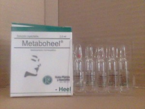 metaboheel (mesoterapia homeopatica)
