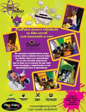 experimentos fiestas mexico - fiestas infantiles mexico animadores