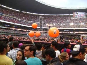 pelotas publicitarias gigantes y venta de pelotas y globos publicitar