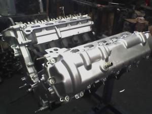 motor ford 4.6lts de 16 y 24 valvulas