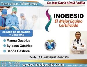 clinica manga gastrica mexico, obesidad, banda gastrica,bariatric surg
