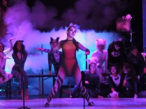 el mejor curso de verano canto baile y actuacion