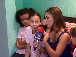spa para niñas bronce a domicilio para fiestas infantiles