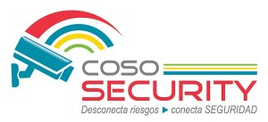 coso security desconecta riesgos conecta seguridad cctv