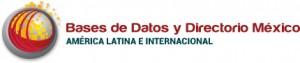 bases de datos y directorios méxico, america latina e internacional