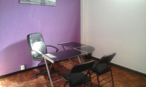 renta de oficinas amuebladas con servicio secretarial