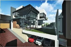 venta de casas nuevas en condominio atizapan condado de sayavedra