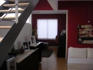 renta penthouse amueblado con roof garden privado en la condesa