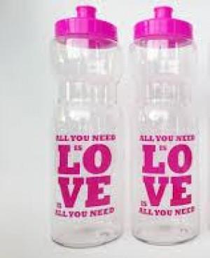 publicidad impresa en serigrafÍa en cilindros para agua