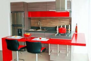 ¡¡¡ cocinas integrales bellas y durables !!!