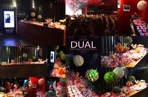 dual producciones eventos dise�os im�gen corporativa press kit