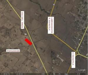 vende terreno de 9300m2 en amecameca
