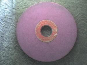 discos carborundum