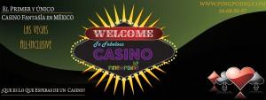fiestas y eventos de casino